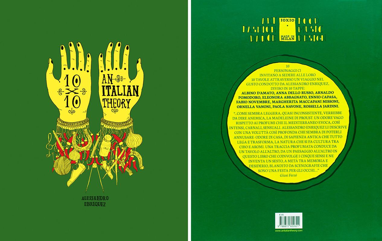 10x10 An Italian Theory