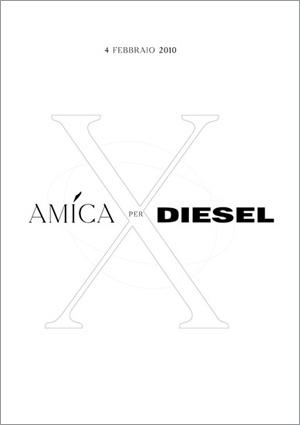 AMICA per Diesel