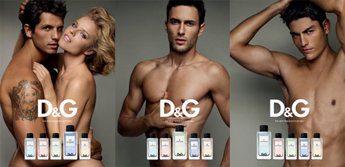 Dolce & Gabbana Fragrance Anthology