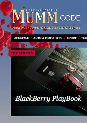 Mumm Code