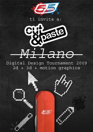 Cut & Paste Milano